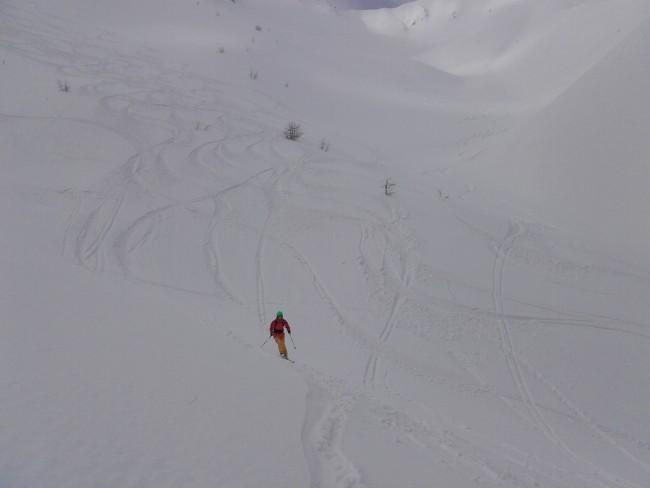 Hors-piste la buiss 2016 5