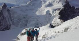 Stage de 3 jours d'initiation à l'alpinisme
