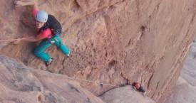 Les rumeurs de la Pluie à Barrah canyon