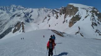 Stage 5 jours de ski de rando