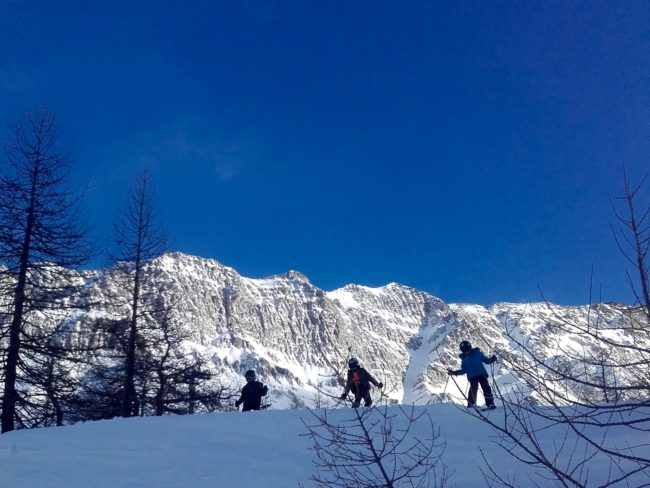 ski serre chevalier avec l 39 cole buissonni re. Black Bedroom Furniture Sets. Home Design Ideas