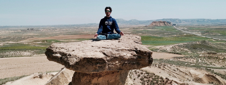 Yoga et escalade dans les Hautes Alpes et partout.
